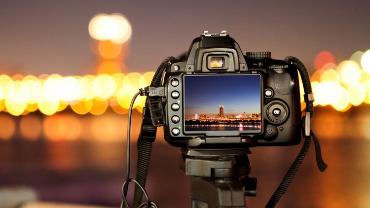 عکاسی دیجیتال چیست ؟ تفاوت عکاسی دیجیتال با آنالوگ