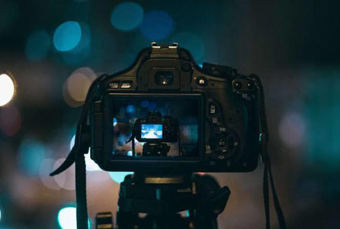 آموزش خصوصی عکاسی دیجیتال