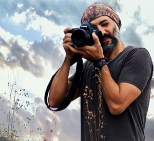 مهدی ایرانی عکاس
