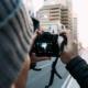 آموزش خصوصی عکاسی دیجیتال در تهران
