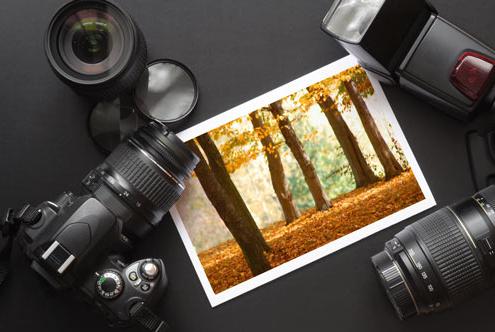 آموزش عکاسی تضمینی در تهران